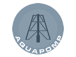 AquaPomp - logo
